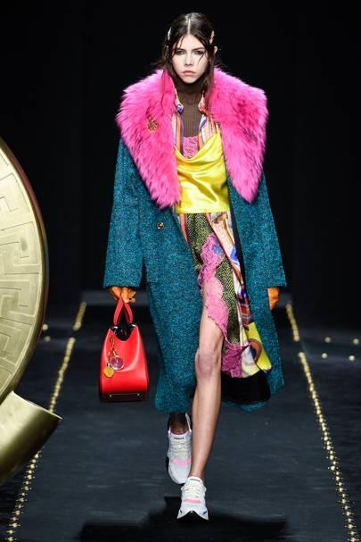 4b76f081f0 Autumn/Winter 2019 Ready-To-Wear | British Vogue
