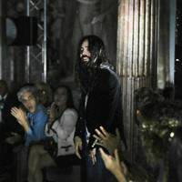 The experience offered a more intimate glimpse into the mind of Alessandro Michele