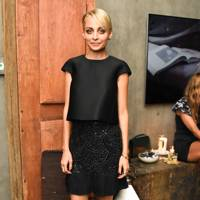 Farfetch and Nicole Richie Unfollowers Film event - September 10 2015