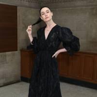 Emilia Wickstead show - February 18 2017