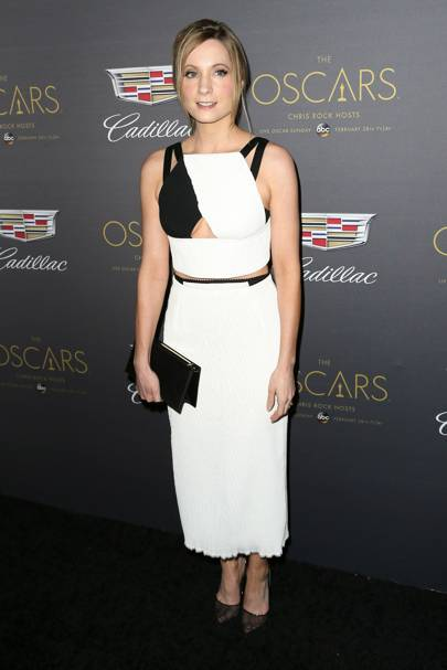 Cadillac's pre-Oscar event, Los Angeles - February 25 2016