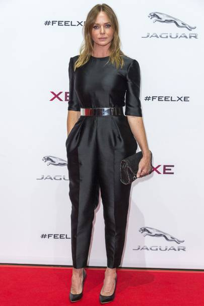 Jaguar XE World Premiere and Launch Party, London - September 8 2014
