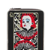 2010 - Queen Of Hearts For Helena Bonham Carter