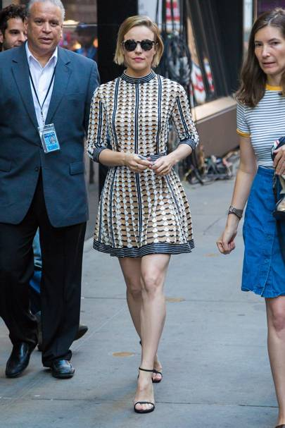 Good Morning America studios, New York -July 23 2015