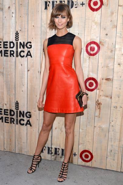 FEED USA Target launch, New York - 19 June 2013