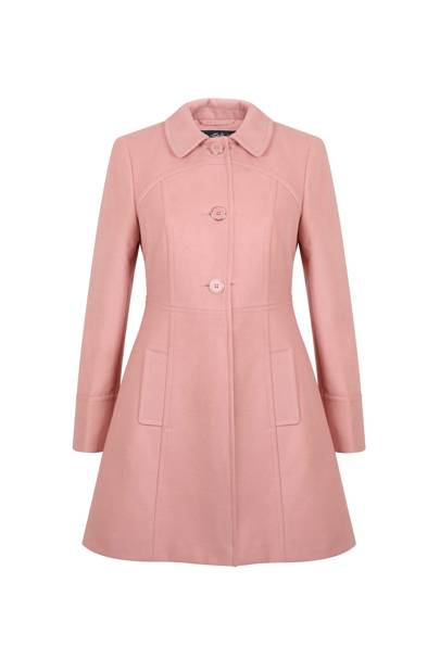 The Ladylike Coat