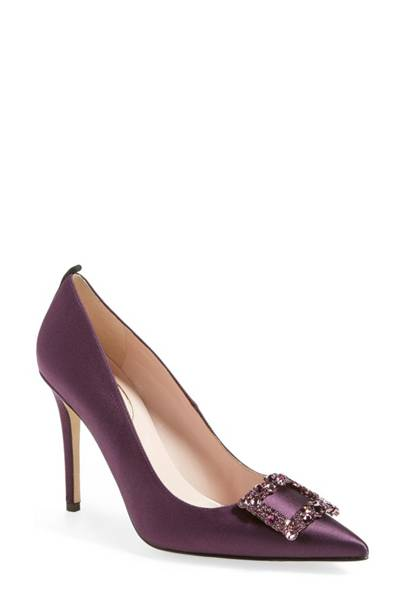 Sarah Jessica Parker Bridal Shoes Launches Collection ...