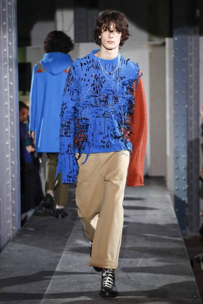 7af4afc8bc92 Autumn Winter 2018 Menswear   British Vogue