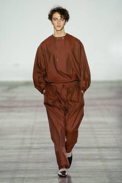 Autumnwinter 2019 Menswear British Vogue