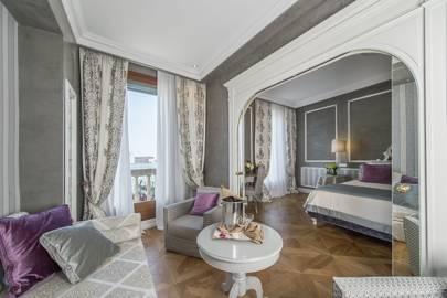 Hotel Savoia & Jolanda, Venice, Italy