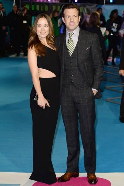 Horrible Bosses 2 premiere, London – November 12 2014