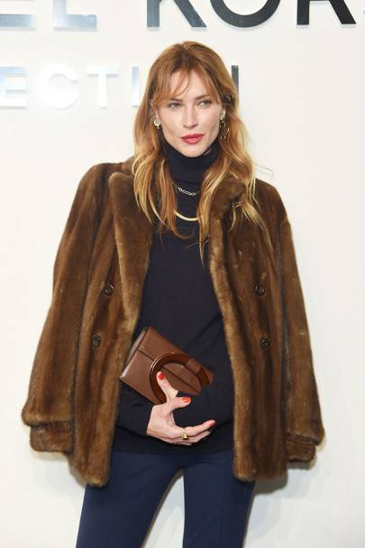 The Michael Kors show - February 15