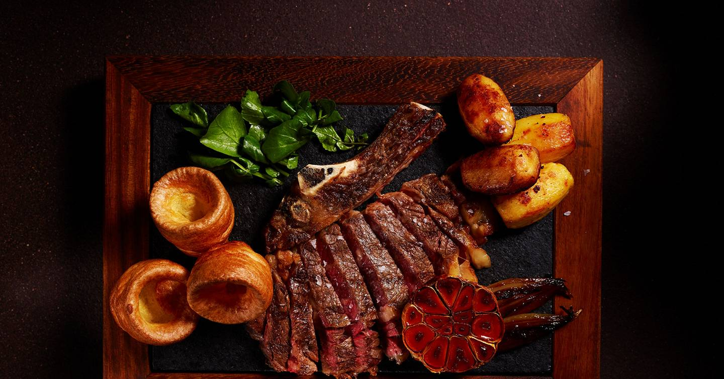 Eight Sunday Roasts To Try In London