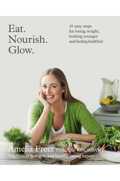 Eat. Nourish. Glow.