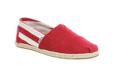 The Espadrille