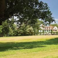 Chewton Glen, New Forest