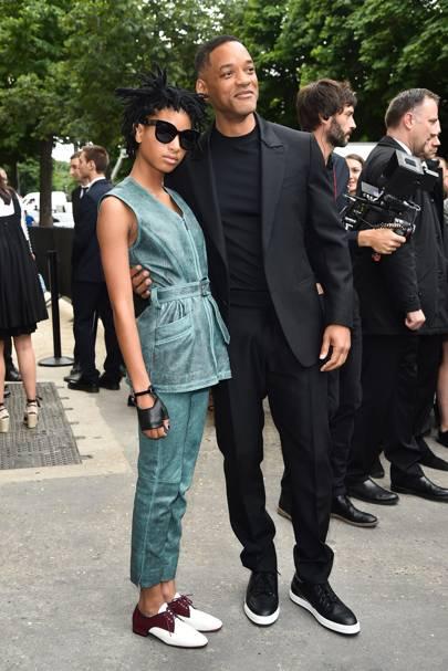 Chanel, Paris - July 5 2016