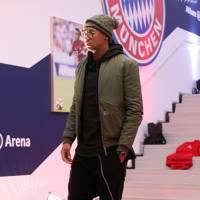 Jérôme Boateng, Germany