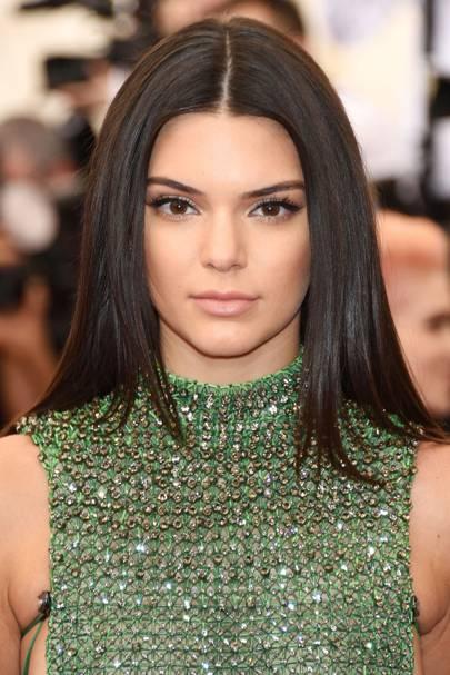 Beautiful Kendall Jenner Pics: Kendall Jenner Beauty Tips Karlie Kloss Kylie Jenner
