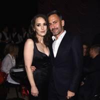 Marc Jacobs Beauty Velvet Noir Mascara Launch dinner, New York - January 18 2016