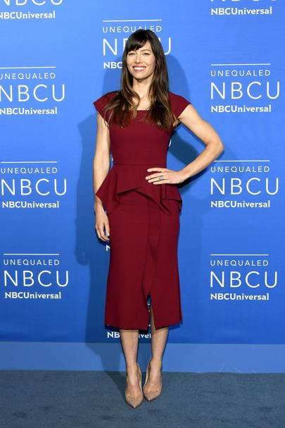 NBCUniversal Upfront, New York - May 15 2017