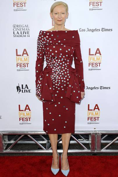 Los Angeles Film Festival opening, LA - June 11 2014