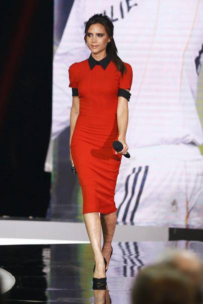 China Central Television show appearance, Beijing -  June 23 2013