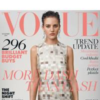 Inside November Vogue
