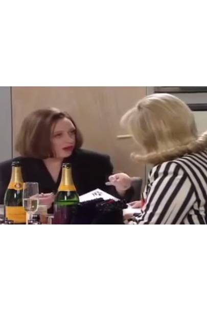 Ab Fab Best Moments