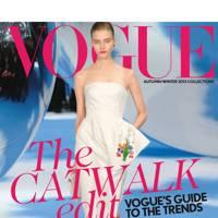 #AugustVogue – The Catwalk Edit