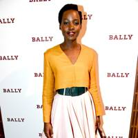Bally London flagship store opening, London – October 22 2014