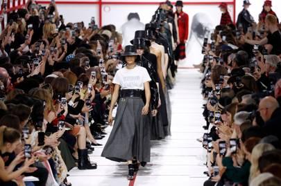 Paris Fashion Week Aw19 The Vogue Verdict British Vogue
