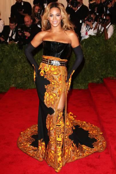 4. Beyoncé Knowles