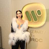 Warner Music & CIROC Vodka House Party, London - February 20 2019