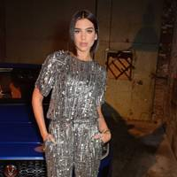 Dua Lipa And Jaguar's music collaboration launch, Amsterdam – September 3 2018