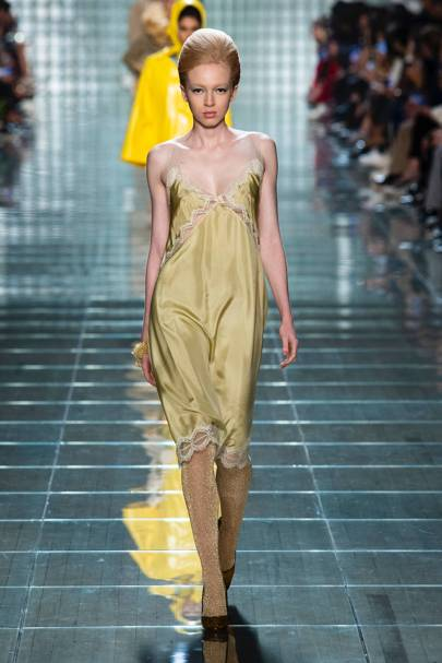 fb984e7f3c24 Marc Jacobs Spring Summer 2019 Ready-To-Wear show report