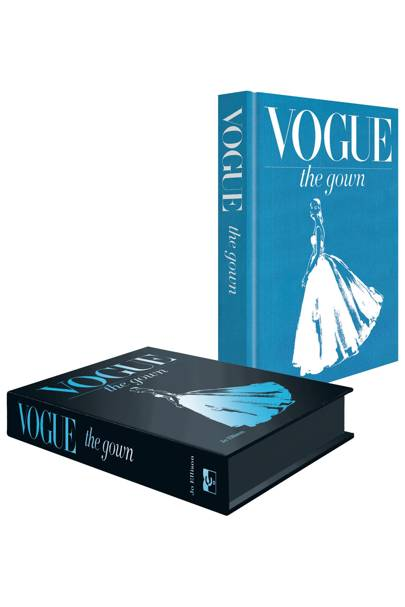 vogue the gown book pdf