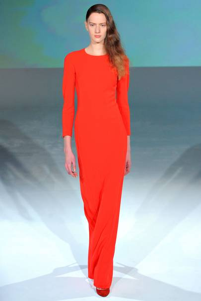 Hussein Chalayan Spring/Summer 2007 Ready-To-Wear show ...
