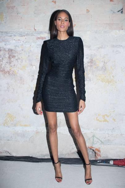 Anna Dello Russo 'Beyond Fashion' Dinner - February 24