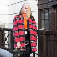Paula Dandergu, stylist