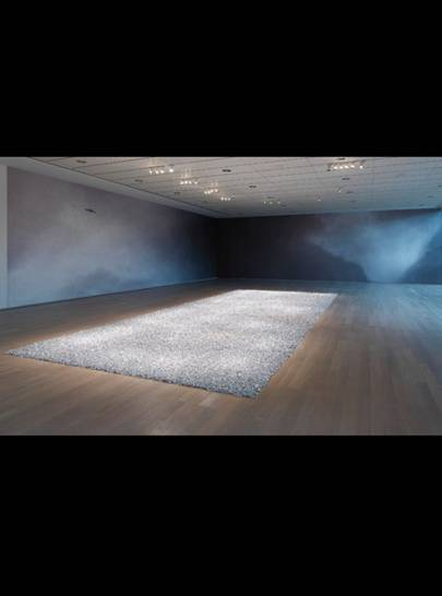 Felix Gonzalez-Torres - Untitled (Placebo), 1991