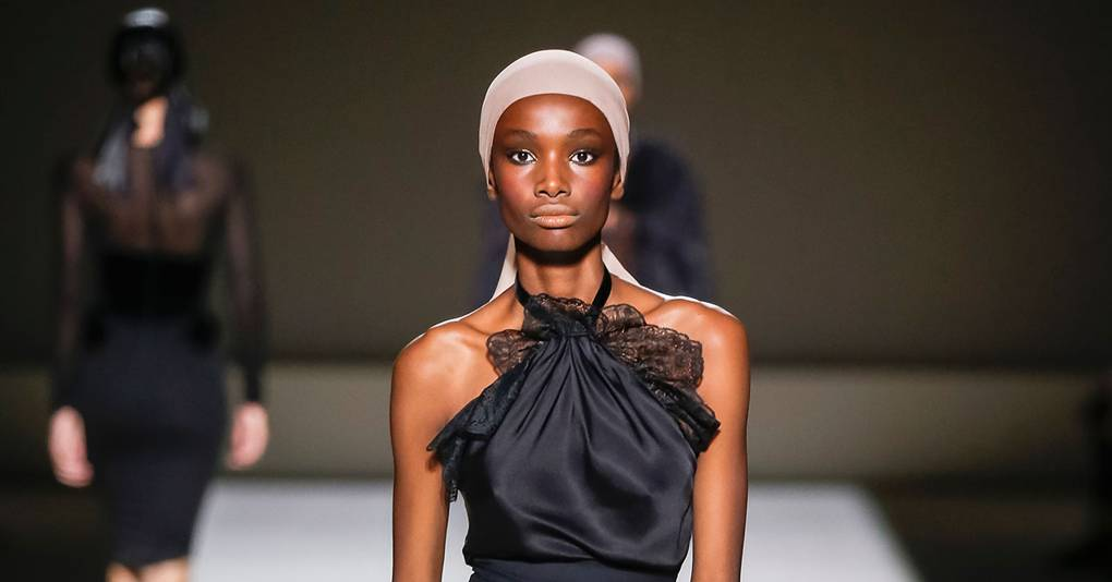 Tom Ford Spring/Summer 2019 Ready-To-Wear show report