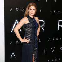 Arrival Premiere, Los Angeles - November 6 2016