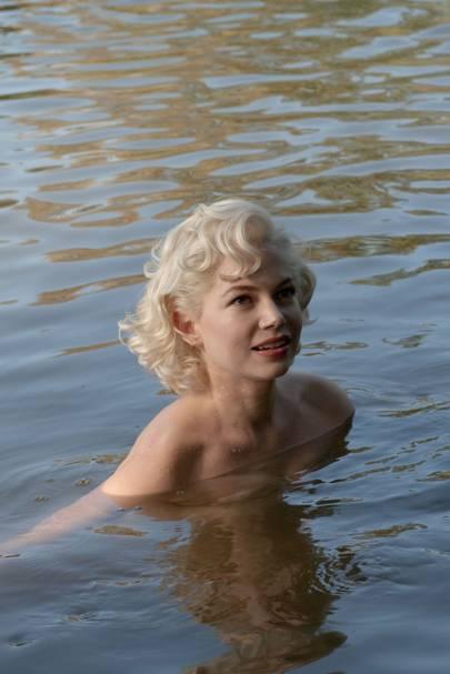 Whatever Happened To Marilyn Barnett