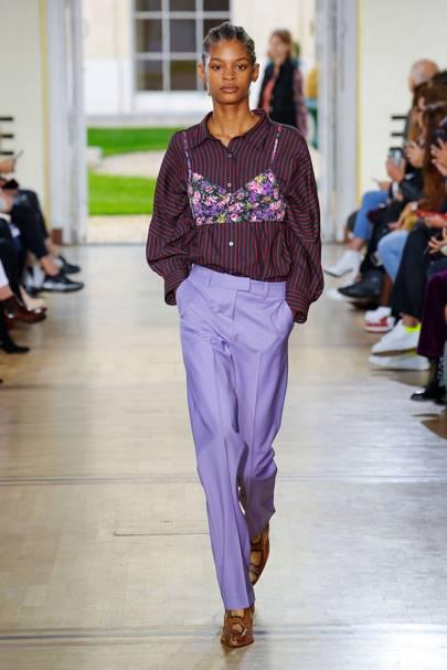 d8ab8cf34372 Spring Summer 2019 Ready-To-Wear   British Vogue