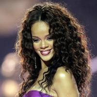 Rihanna Hairstyles latest rihanna hairstyles 2014 Rihanna Hair Style File