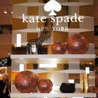 Inside Kate Spade's Selfridges Pop-Up