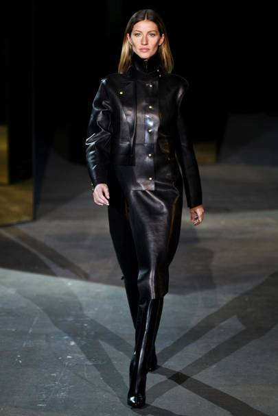 2012 - Alexander Wang, autumn/winter 2012