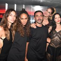Givenchy after show party - September 11 2015