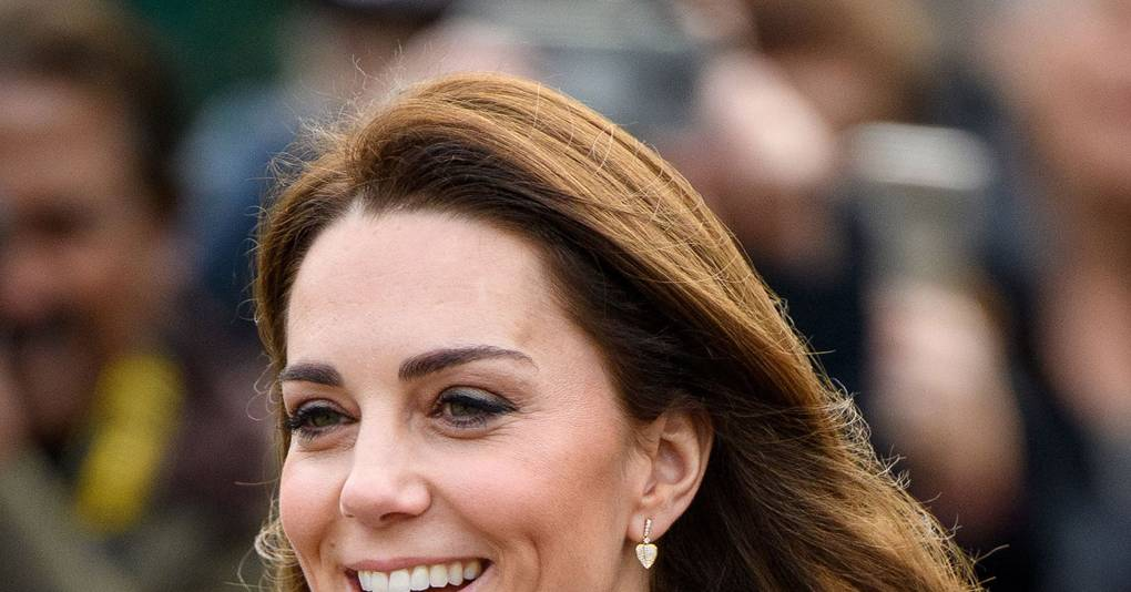 The Duchess Of Cambridge To Create First Chelsea Flower Show Garden